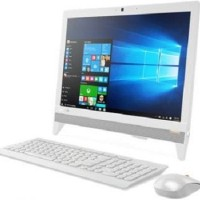 Pc Lenovo All In One AIO 310-20IAP - F0CL000LID ( Non TouchScreen )
