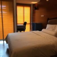 Disewakan Apartemen Type Studio Di Grand Dhika Bekasi Timur