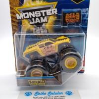 Hot Wheels Monster Jam Maximum Destruction Max-d