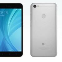 Jual NEW Xiaomi 2/16GB Redmi Note 5A Grey Garansi Distributor 1 Tahun Murah