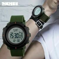Harga promo jam tangan pria sport olahraga original skmei 1215 | Pembandingharga.com