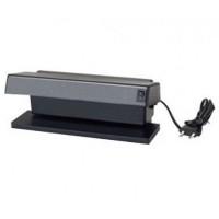 money detector lampu UV Lampu senter uang power listrik / baterai
