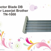 Doctor Blade DB printer laserjet brother tn-1000