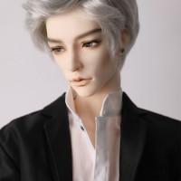 1/3 BJD Doll Shuga Fairy Sabik Idealian Soom ID72 Body White Skin