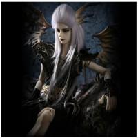 1/3 BJD Doll Soom Bazael Human + Fantasy Version (Full set)