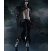 1/3 BJD Doll Soom Fantasy Brett Human + Fantasy Version