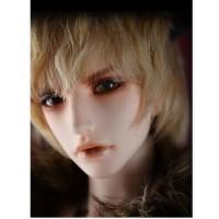 1/3 BJD Doll Shuga Fairy Tristan Soom Human Version White Skin