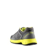 SCORPION, Sepatu Olahraga Lari Pria EAGLE Running Shoes Berkualitas
