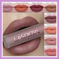 Jual La Splash Velvet Matte Liquid Lipstick Original Murah