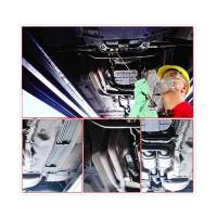 Ziebart Sound Protection Medium Car
