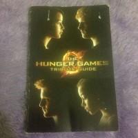 Jual The Hunger Games Tribute Guide Murah