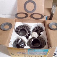 GEER CROWN WHEEL PINION GIGI GARDAN APV SET SEMUA AS RING RING