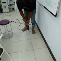 Harga jasa Anti Rayap Sidoarjo | WIKIPRICE INDONESIA
