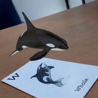 Jual Jual Kartu Animal 4D - Kartu 4 Dimensi Edukasi Murah Terbaru Murah