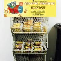 Jual Buttercorn - Caramel PopCorn - Mango Creamer - Kettlecorn by Screaming Murah