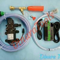 Jual Pompa Cuci Mobil-Motor -AC