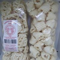 Harga kerupuk cap sepasang merpati asli bangka dari toko | Hargalu.com