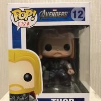 Jual Funko PoP! Marvel Avengers-Thor Murah