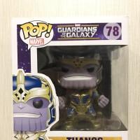 Jual Funko PoP! Thanos Guardian Of The Galaxy Murah