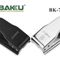 Jual  BAKU SIM CUTTER 2in1 Micro Nano Pemotong Sim Card 2 in 1 Kar T0210 Murah