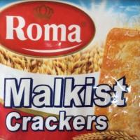 harga [pak] Biskuit Roma Malkist Crackers / Manis 6x135gr Tokopedia.com