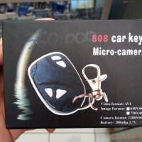 micro camera car keys / 808 carkeys
