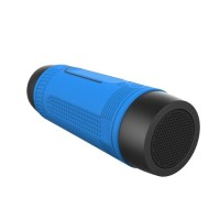 Jual Termurah Zaelot Portable Waterproof Bluetooth Speaker 4000mAh Murah