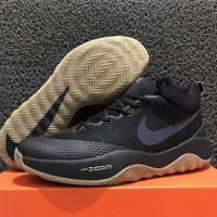 Sepatu Basket Kuliahsepatu basket nike hyperrev 2017 black gum