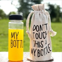 Jual Botol Minum Infus MY BOTTLE  Infused Water Bottle Botol Air GC132 Murah