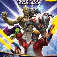 Jual My Busy Book Guardian Of The Galaxy Terbaru Murah
