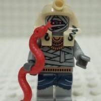 Jual LEGO BOOTLEG MUMMY MEDIEVAL EGYPTIAN Murah