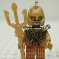 Jual LEGO BOOTLEG POSEIDON MEDIEVAL EGYPTIAN Murah