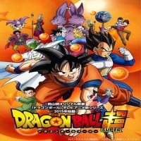 DVD Film Anime Dragon Ball Super [Per 20 Episode] Full HD 1080p