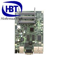 MIKROTIK RB433AH RouterBoard RB 433AH