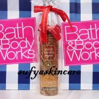 Jual Bath and Body Works Fine Fragrance / Body Mist Warm Vanilla Sugar Murah