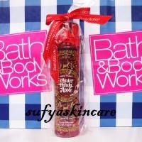 Jual Bath and Body Works Fine Fragrance / Body Mist Winter Candy Apple Murah