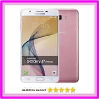 Samsung J7 Prime Pink Gold Garansi Resmi