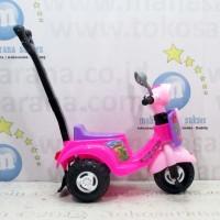 Jual PROMO SHP SC609 Scooter Motor Mainan Anak Tongkat Dorong KADO ANAK Murah