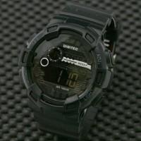 TERLARIS SPESIAL jam tangan digitec sport original kuat di rendem