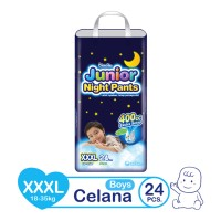 Jual MamyPoko Junior Night Pants XXXL-24 Murah