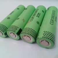 Baterai / Battery / Batre 18650 Sony / Samsung / Panasonic Flat