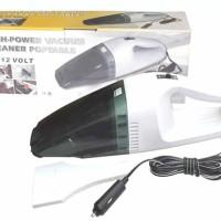 Jual High Power Car Vacuum Cleaner Portable Vakum Kuat Penyedot Debu Mobil Murah
