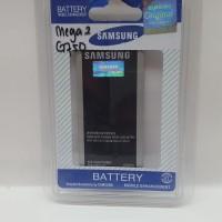 Baterai Batray Batrai Batre Samsung Galaxy Mega 2 G750H Original