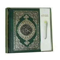Jual Promo ! Digital Pen Read Quran PQ-05 - Bahasa Indonesia Murah
