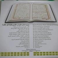 Jual BEST SELLER Quran Digital Pen Reader PQ 15 - Belajar Baca Quran Murah