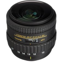 Jual Tokina 10-17mm F/3.5-4.5 AT-X 107 AF DX Fisheye (No Hoo Grosir Murah
