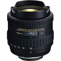 Jual Tokina 10-17mm f/3.5-4.5 AT-X 107 AF DX Fisheye (With H Murah Murah