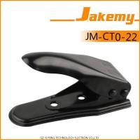 Jual Jakemy 2 in 1 Universal Micro and Nano SIM Card Cutter - Black Murah