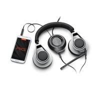 ORIGINAL Plantronics RIG Stereo Gaming Headset - White Termurah