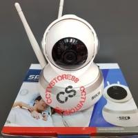 Jual ip cam P2P cctv stand alone tanpa dvr wifi cctv Murah
